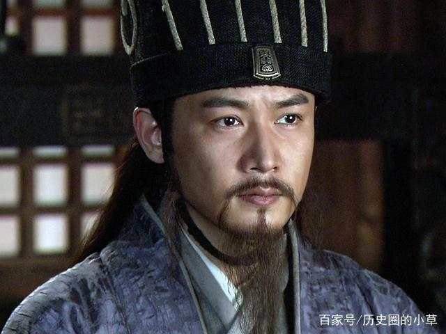 《三国演义》中,是诸葛亮成就了刘备,还是刘备