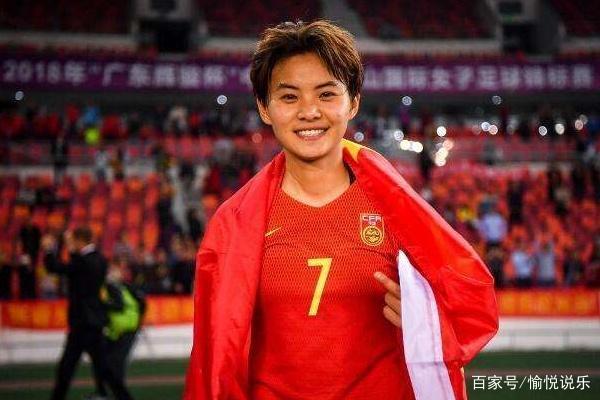中国足球天才!在国外成为强队主力,激励国内足