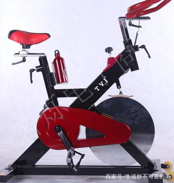 骑动感单车能瘦肚子吗