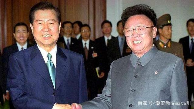 韩国朝鲜分家后,中国为什么不帮朝鲜统一韩国