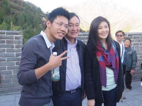 她是世界最漂亮的华裔女,27岁就担任高职位