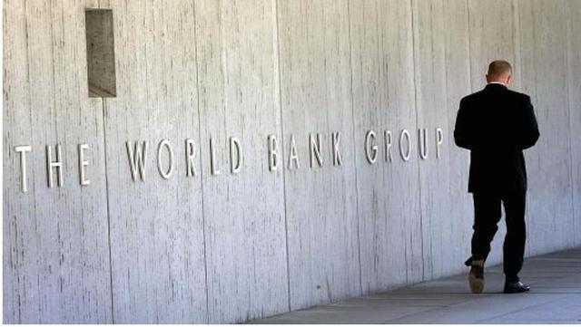 世界銀行股東同意130億增資計劃