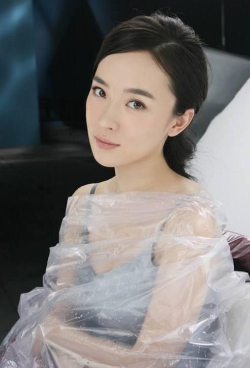 霍思燕四部巅峰影视剧:《北京遇上西雅图》垫