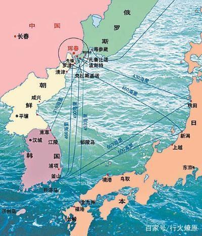 假如朝鲜和韩国统一,他们国家的实力有没有希