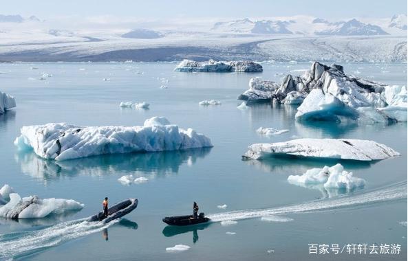 这么多的南极旅游线路解析,你心仪哪一条线路