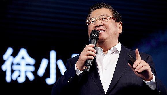 他50歲身價40億,60歲手握648家企業,僅投資陳歐就賺了1000倍!