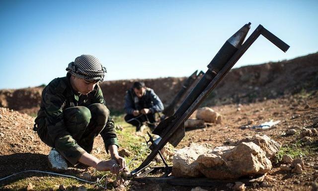 如何看待叙利亚反对派武装宣布中立,不会再卷