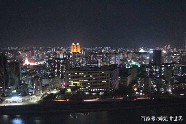 去朝鲜旅游一趟,国人们享受的待遇很不一般,从