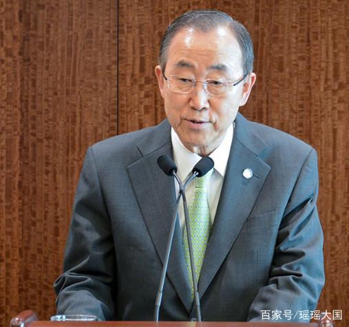 前联合国秘书长潘基文到底是哪国人?