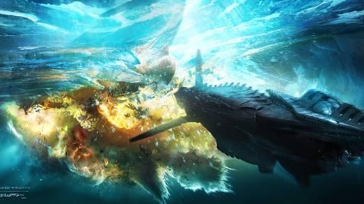 《海底两万里》少年时的回忆,改编之后褒贬参