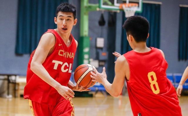 谁与争锋!世预赛中国男篮VS约旦比赛看点详解