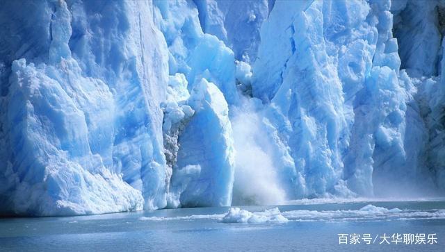 如果冰的密度比液态水的密度大,地球会发生什