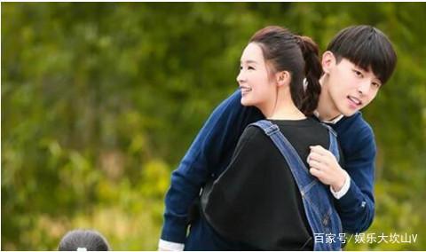李沁疑似新恋情曝光,而对象竟是不知名的他?小