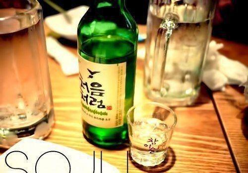为什么韩国女生经期喝冰水不会肚子疼?想不到