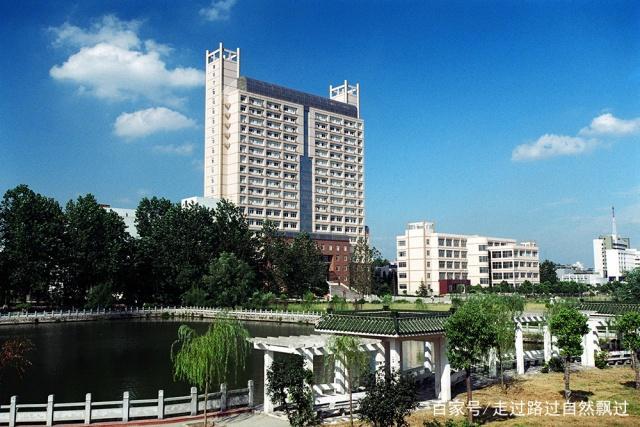 大连理工大学、北京理工大学、华南理工大学和