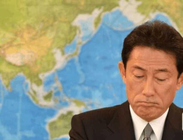 为了能进五常, 日本又花了七十亿, 联合国高兴收