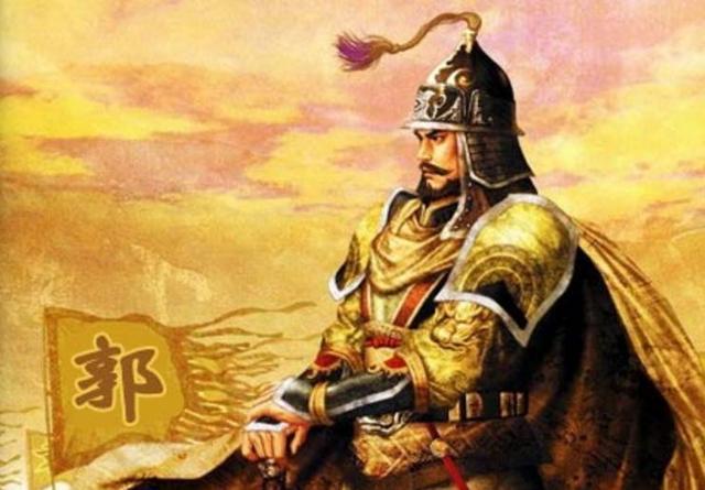 盘点平定安史之乱的几位唐朝大将!