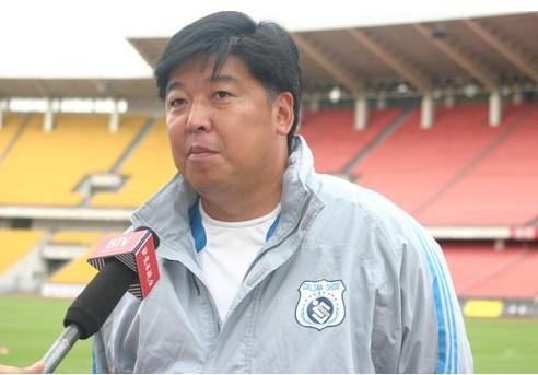 中国足球史上排名前5的中后卫,范志毅排第3,第