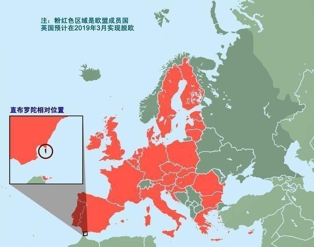法国海外领土这么多?5海外省、4海外领地、2