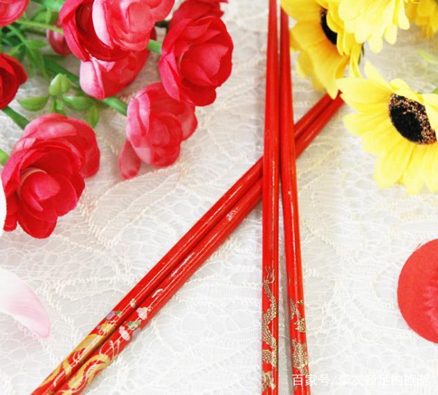 中国筷子的历史由来