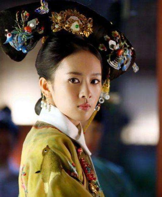 延禧攻略谭卓,甄嬛传蒋欣,如懿传童谣,三个演员看出三部剧差异