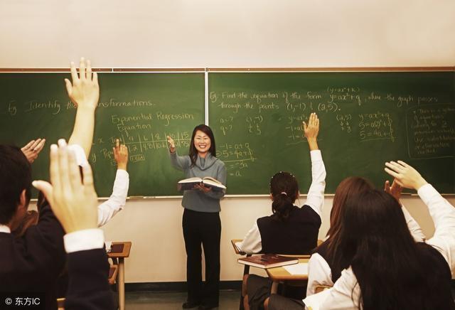 外国网友热议:中美中学的最明显区别在哪 谁更