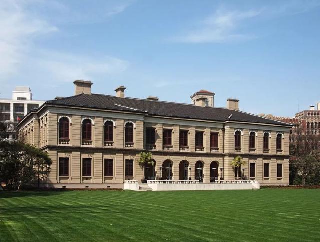 魔都免费开放的34座历史建筑,和平饭店、邬达