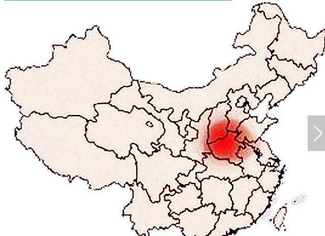 古代中说的中原是现在的中国哪个省?看完长