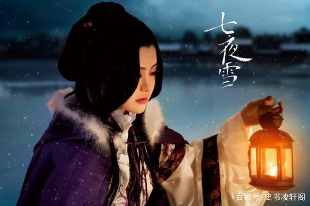 全诗写雪,却没有一个雪字的古诗词,品味汉语