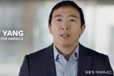 都说美国什么人都可当总统,那美籍华人能不能