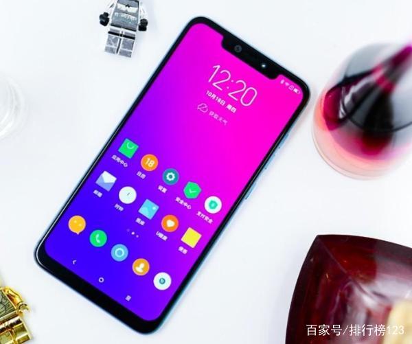 2018两千左右手机性价比排行