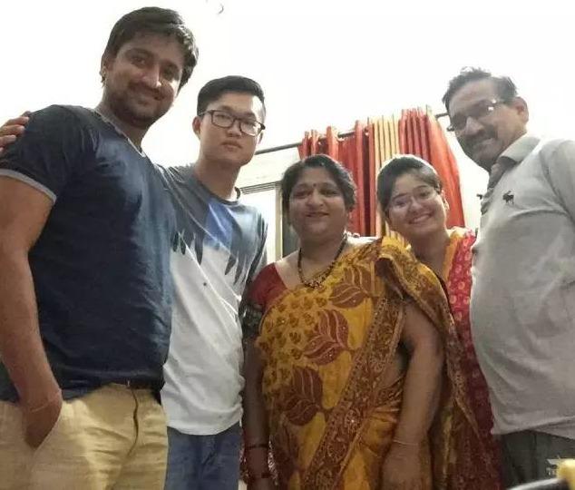 一名中国留学生眼中不可思议的印度,感觉和我