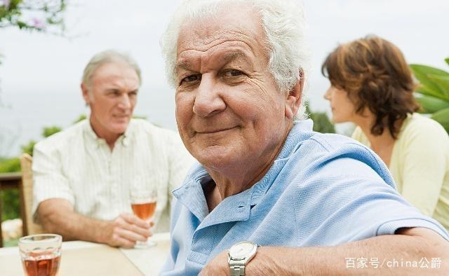 老年与性:谈谈老年人加速新陈代谢良方