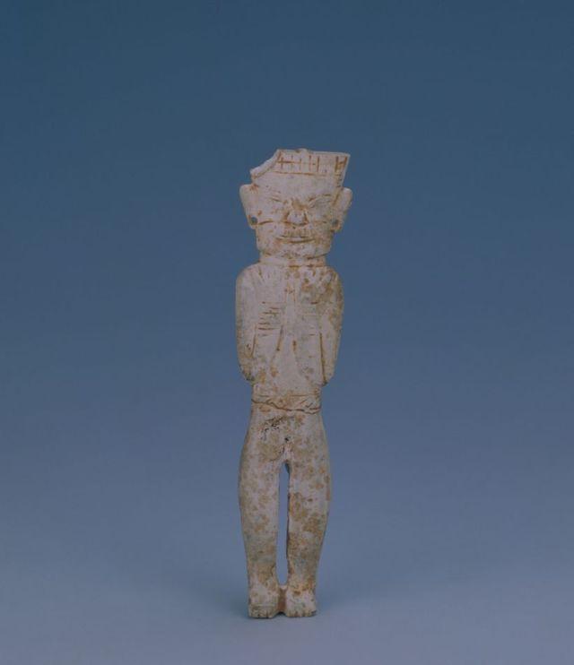历代高古玉--含山文化玉器欣赏