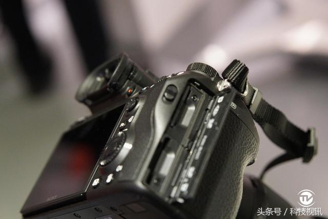 全画幅相机新标杆 SONY A7Ⅲ 简评