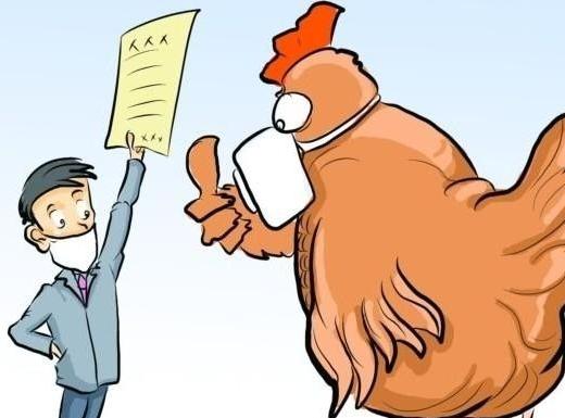 感冒一周都不好,是不是禽流感,3个方法可鉴别