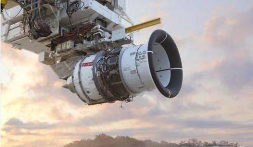 前方高能,飞机发动机要经过哪些有趣的测试?
