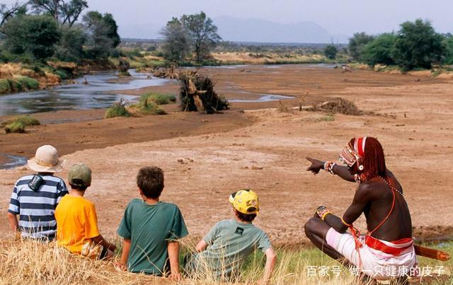 全世界都在援助非洲,为什么依然发展不起来呢
