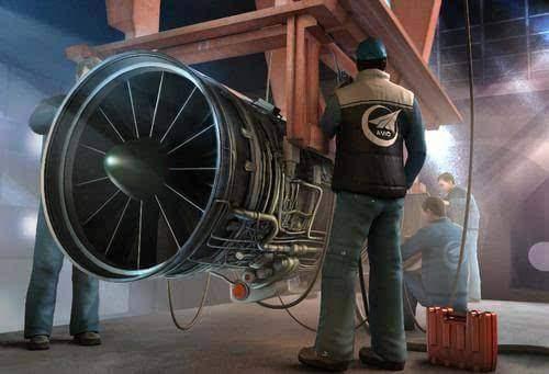 歼20换装WS10B国产发动机?推力14.5吨,寿命