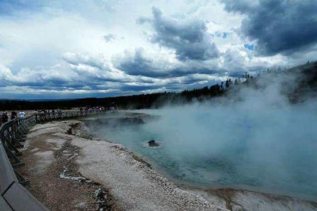 世界上规模最大、成立最早的国家公园,最不像