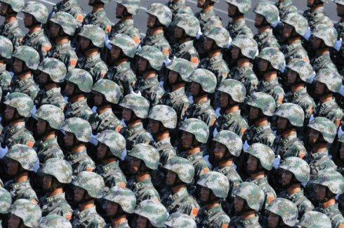 韩国网友是如何评价中国阅兵的