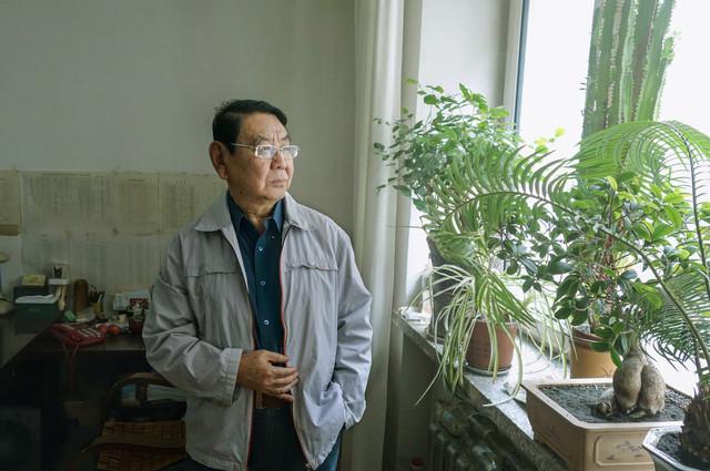 镜头下:那些战争结束后被中国人收养的日本遗