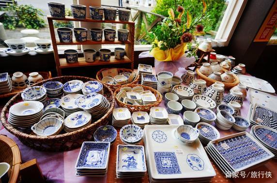 日本九州佐贺县让你一秒钟到欧洲,有田陶瓷主