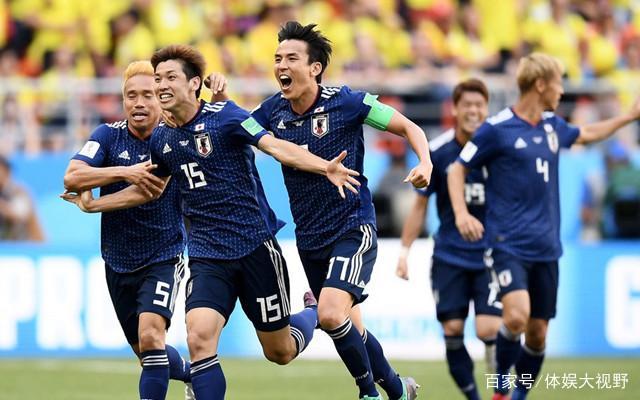 亚洲足球崛起!本届世界杯战绩超南美5强,7大洲