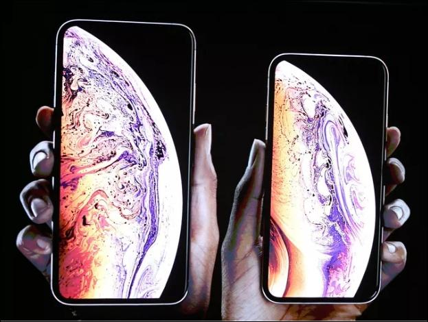 支持5G的iPhone或将2020年发布,比安卓手机晚