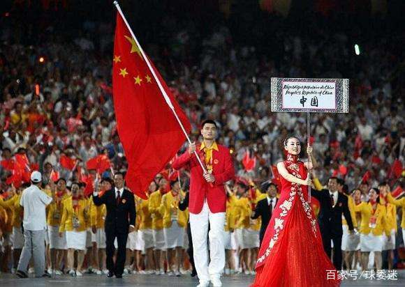 北京奥运10周年,易建联感谢国家给机会,08届男