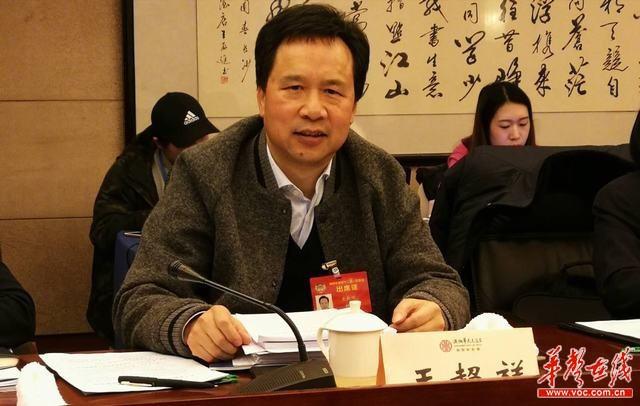 【提案点击】省政协委员:加快以县域为基础的