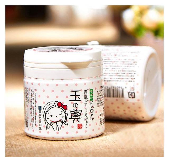 日本必买药妆清单,看看松本清什么值得买!