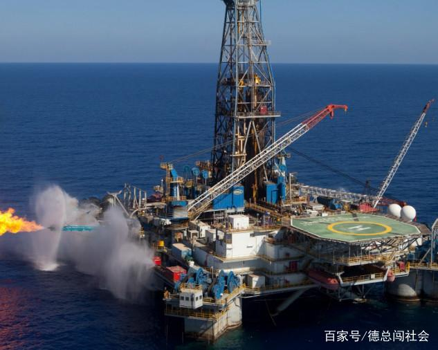 石油是一种不可再生资源,即使抽干但可开发的