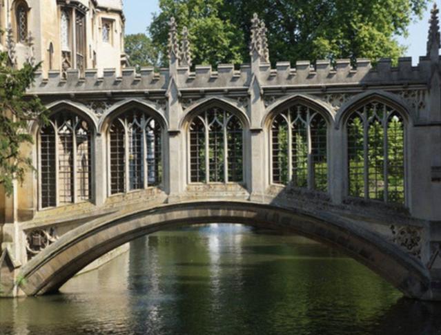 英国留学旅游必去城市!剑桥出行攻略!